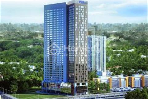 Căn hộ cao cấp FLC Green Home 18 Phạm Hùng chỉ 1,1 tỷ/căn hộ 45m2 trung tâm Mỹ Đình