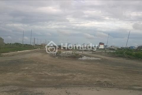 Nền biệt thự đường Nguyễn Văn Linh, 16x25m, 6 triệu/m2, lộ 33m, sổ hồng trao tay, hỗ trợ vay 70%