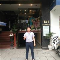 Cho thuê mặt bằng kinh doanh phố Bà Triệu, Hai Bà Trưng, mặt tiền 7m