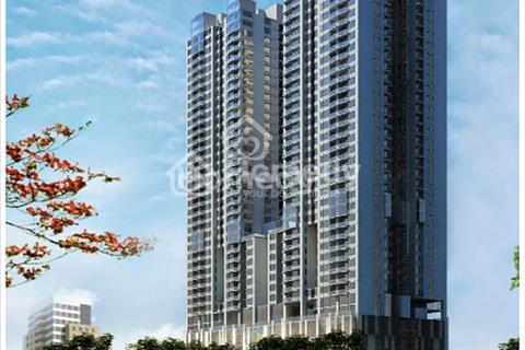 Cho thuê mặt bằng kinh doanh, chung cư New Skyline, Văn Quán, Hà Đông