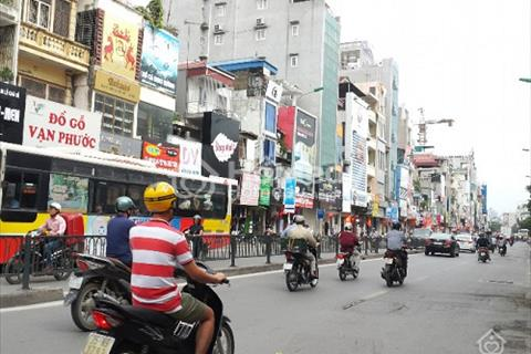 Cho thuê cửa hàng tại 191 phố Tôn Đức Thắng, quận Đống Đa, Hà Nội