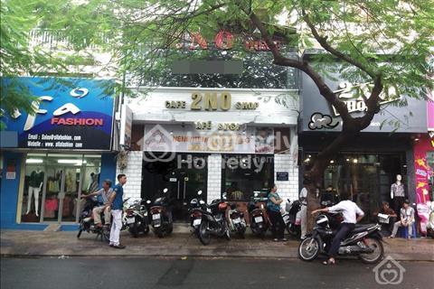 Cho thuê nhà 1 trệt, riêng biệt, 2 mặt tiền đường Nguyễn Tiểu La, Quận 10