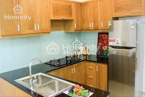 Cho thuê nhà liền kề 125m2 tại khu đô thị Splendora An Khánh