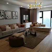 Bán cắt lỗ chung cư Hà Nội Paragon 1607 (107m2) và 1707 (154m2) toà C, giá 32,9 triệu/m2