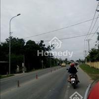 Bán 2 lô đất khu dân cư Hồng Quang 13A, 100m2 giá 19 triệu/m2, 126m2 giá 16 triệu/m2