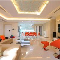 Bán căn hộ cao cấp Chelsea Park Trung Kính 128m2 3 phòng ngủ giá thương lượng