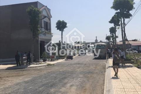Đất nền sổ hồng Phong Phú 4 (khu dân cư Nam Nam Sài Gòn), giá chỉ 10,5 triệu/m2