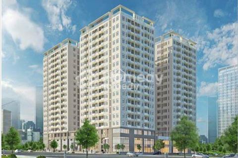 Cho thuê căn hộ chung cư Quận 7, khu Him Lam Tân Hưng, 71m2, full nội thất, giá rẻ