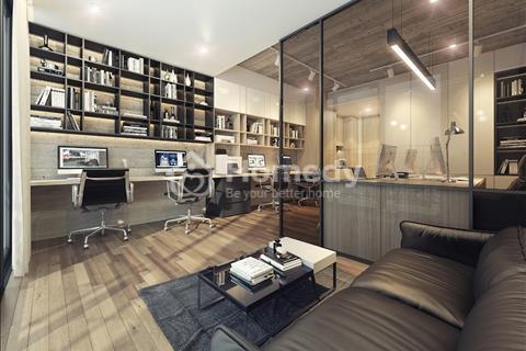 Cho thuê căn hộ Officetel để ở hoặc làm văn phòng công ty
