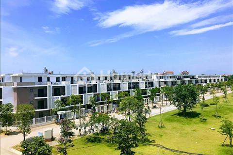 Mở bán 2 căn số 10-11 view công viên rộng, đẹp, thoáng mát nhất dự án Nam 32