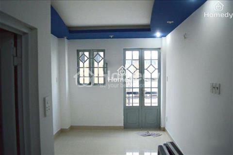 Cho thuê nhà mới, giá 12 triệu/tháng, 2 phòng ngủ, hẻm 5m, Phú Thọ Hòa