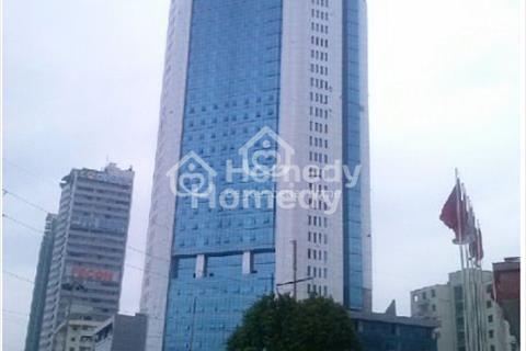 Handico Tower Phạm Hùng, Từ Liêm, Hà Nội - Cho thuê văn phòng cao cấp