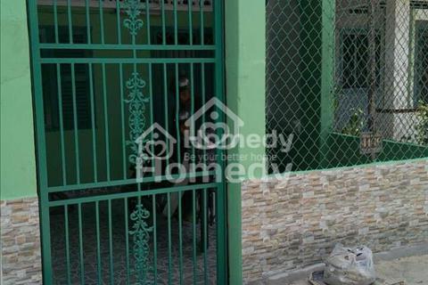 Cho thuê nhà cấp 4 gần ngã tư đường Phan Văn Hớn và Quốc Lộ 1A