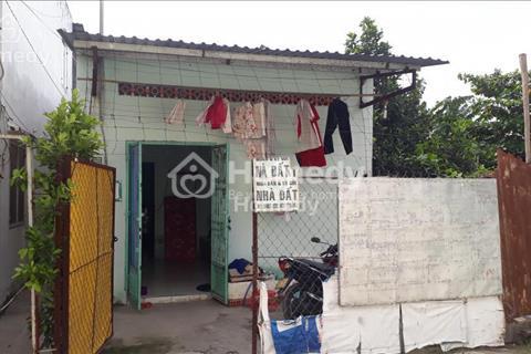 Cho thuê gấp nhà nguyên căn hẻm đường Tân Xuân 6, Tân Xuân, Hóc Môn, giá rẻ 3.5 triệu/tháng