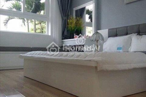 Cho thuê căn hộ chung cư Bắc Linh Đàm, 70m2, 2 phòng ngủ, có đủ đồ, giá 6 triệu/tháng