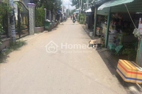 Bán đất Phú Mỹ nhánh DX 06 liền kề khu dân cư Phú Tân