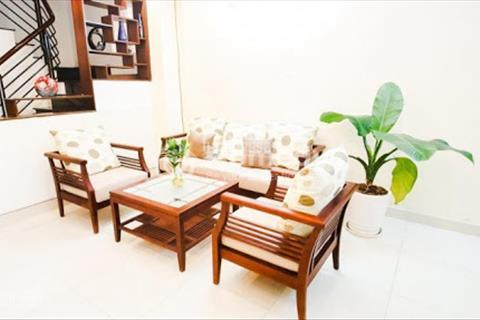 Văn phòng cho thuê 50m2 hạng A Quận Phú Nhuận