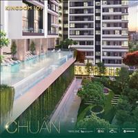 Nhận giữ chỗ 200 căn hộ hạng sang cuối cùng Kingdom 101, chỉ thích hợp với nhà đầu tư thông minh