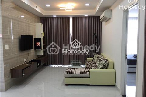 Cho thuê căn hộ 2 phòng ngủ cao cấp tại chung cư cao cấp The EverRich Infinity