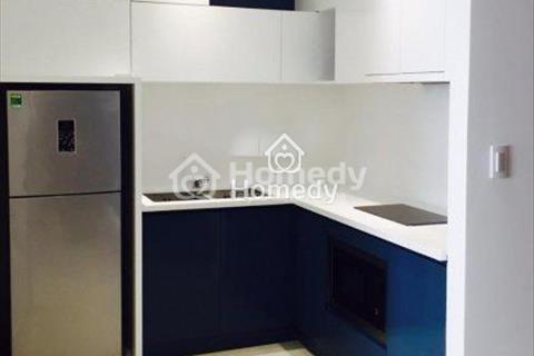 Cho thuê căn hộ Phúc Thịnh, quận 5, diện tích 86m2, 2 phòng ngủ, nội thất châu Âu