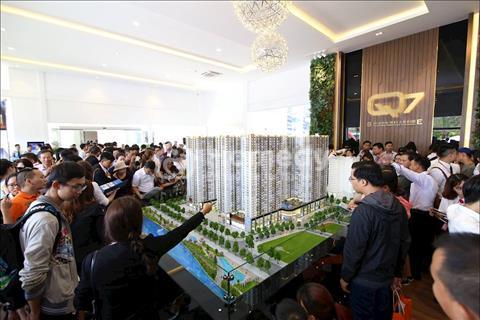 Sự thật về dự án căn hộ cao cấp tại Quận 7 của chủ đầu tư Hưng Thịnh