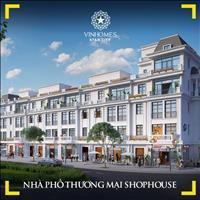 Bán khu liền kề đẹp nhất dự án, Vinhomes Star City Thanh Hóa