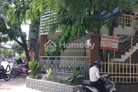 Nhà hàng 2 mặt tiền đường Gò Dầu phường Tân Quý Quận Tân Phú