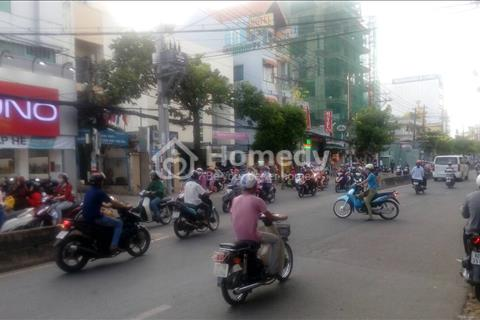 Cho thuê nhà mặt phố đường Huỳnh Tấn Phát, Phú Thuận, Quận 7