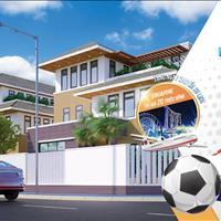 Dự án khu đô thị Nam Lê Lợi - Chiết khấu khủng cho mùa World Cup