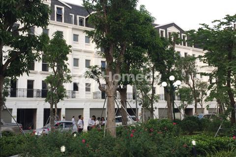 Tuyến đường biệt thự 2,85 km Tôn Thất Tùng - Xa La và sự thay đổi về bất động sản phía nam Hà Nội