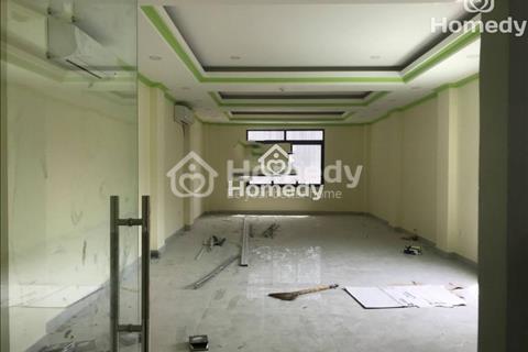 Văn phòng cho thuê đường số 12, quận 2, diện tích từ 30 - 60m2, nhà mới xây