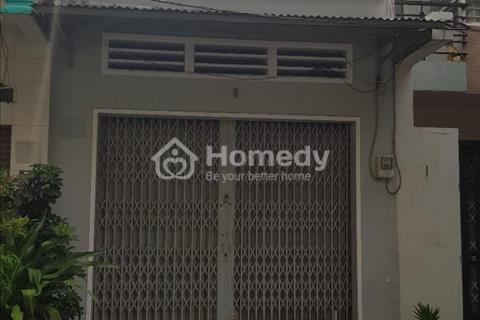 Bán nhà hẻm 8m số 2 Diệp Minh Châu, phường Tân Sơn Nhất, Tân phú, 64m2