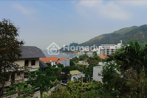Bán khu đất nền lớn xây dựng Resort hoặc khách sạn cao cấp tại thành phố Vũng Tàu