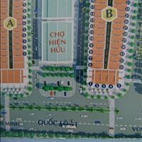 Shophouse Rich Central, săn ngay đất nền để đầu tư sinh lời tại Bà Rịa, 1,23 tỷ/ 95m2