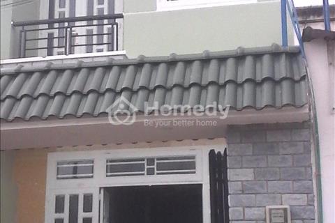 Bán nhà hẻm 591 Trần Xuân Soạn phường Tân Hưng, quận 7, 9x3,2m