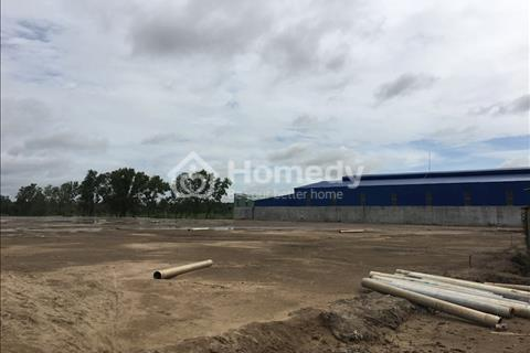 Bán đất mùa Word Cup chỉ có duy nhất 10 nền giá 12 triệu/m2, đất Sài Gòn 100%, trả chậm 0% lãi suất