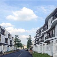 Liền kề Nam 32 diện tích 85m2, đường rộng 13m, tiện ích hoàn thành nhận nhà ở ngay