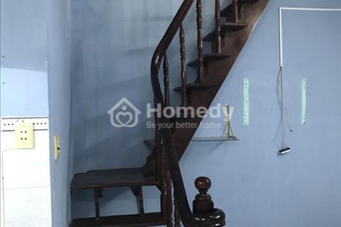 Cần bán nhà 1 lầu kiên cố 38m2 ngay chợ Mai Lan, hẻm thông 301 Trần Xuân Soạn, Quận 7