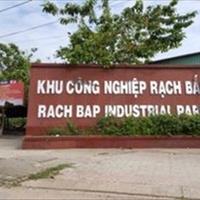 Cần bán lô đất xã An Điền, ngã 4 đường Hùng Vương, xã Bến Cát