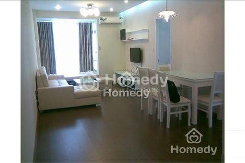 Cho thuê chung cư Green Stars, diện tích 74,8m2, 2 phòng ngủ, full đồ, giá 9 triệu/tháng