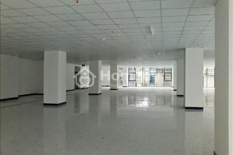 Văn phòng siêu sang Phú Nhuận, diện tích từ 20 - 200m2