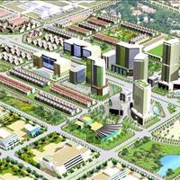 Đất nền vị trí đẹp tại thành phố Bắc Ninh, khu đô thị sinh thái xanh giá chỉ từ 15 triệu/m2