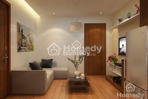 Cho thuê căn hộ 2 phòng ngủ, đủ đồ, chung cư Green Stars