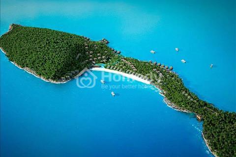 Biệt thự biển Phú Quốc - Bầu trời kiệt tác - Cam kết lợi nhuận 9% biệt thự VIP 50