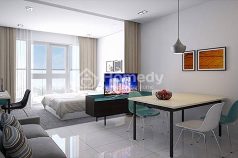 Cho thuê căn hộ Jamona City, quận 7, diện tích 69m2, 2PN, 2wc, nội thất cơ bản giá 6.5 triệu/tháng