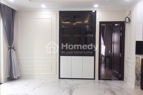 Chính chủ cho thuê căn Officetel Charmington cao cấp 5 sao, nội thất cơ bản 7,5 triệu