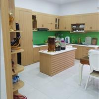 Nhà bán trong khu dân cư Cityland ngay siêu thị Emart, full nội thất cao cấp, sổ hồng giá 16.5 tỷ
