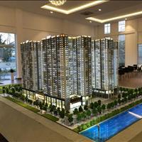 Dự án căn hộ thông minh tại Quận 7 đã có nhà mẫu, chiết khấu 18%, vị trí hoàn hảo view sông Sài Gòn