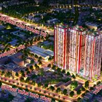 Hà Nội Paragon mọi yếu tố đắc địa hội tụ tại trung tâm quận Cầu Giấy, liên hệ