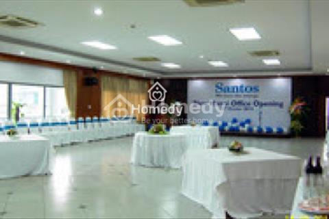 Cho thuê văn phòng 50m2, 150m2 tòa nhà Toserco, 273 Kim Mã